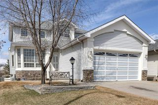 Photo 1: 152 CITADEL Manor NW in Calgary: Citadel Detached for sale : MLS®# C4294060