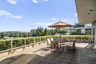 """Photo 19: 601 908 KEITH Road in West Vancouver: Park Royal Condo for sale in """"EVELYN"""" : MLS®# R2455211"""