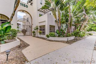 Photo 25: SAN DIEGO Condo for sale : 2 bedrooms : 1150 21st St #16