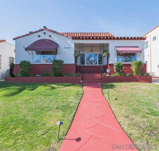 Photo 2: KENSINGTON House for sale : 4 bedrooms : 4940 Canterbury Drive in San Diego