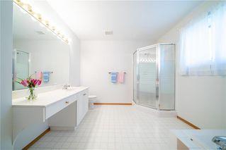 Photo 24: 143 Huntingdale Road in Winnipeg: Linden Woods Residential for sale (1M)  : MLS®# 202014436