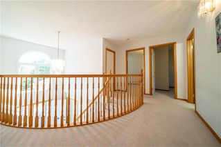 Photo 30: 143 Huntingdale Road in Winnipeg: Linden Woods Residential for sale (1M)  : MLS®# 202014436