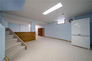Photo 32: 143 Huntingdale Road in Winnipeg: Linden Woods Residential for sale (1M)  : MLS®# 202014436