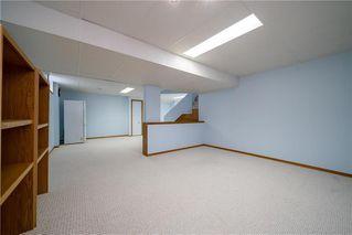 Photo 37: 143 Huntingdale Road in Winnipeg: Linden Woods Residential for sale (1M)  : MLS®# 202014436