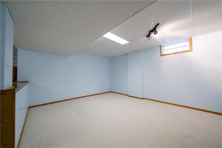 Photo 35: 143 Huntingdale Road in Winnipeg: Linden Woods Residential for sale (1M)  : MLS®# 202014436