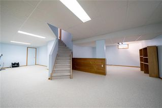 Photo 31: 143 Huntingdale Road in Winnipeg: Linden Woods Residential for sale (1M)  : MLS®# 202014436