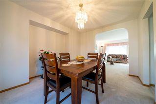 Photo 7: 143 Huntingdale Road in Winnipeg: Linden Woods Residential for sale (1M)  : MLS®# 202014436