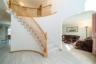 Photo 2: 143 Huntingdale Road in Winnipeg: Linden Woods Residential for sale (1M)  : MLS®# 202014436