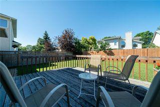 Photo 42: 143 Huntingdale Road in Winnipeg: Linden Woods Residential for sale (1M)  : MLS®# 202014436