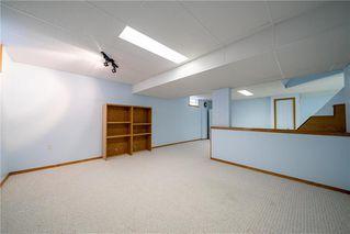 Photo 38: 143 Huntingdale Road in Winnipeg: Linden Woods Residential for sale (1M)  : MLS®# 202014436