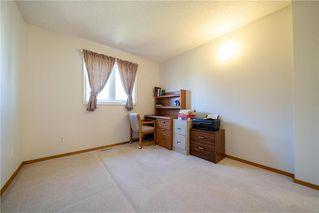 Photo 28: 143 Huntingdale Road in Winnipeg: Linden Woods Residential for sale (1M)  : MLS®# 202014436