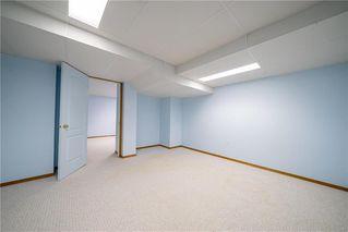 Photo 39: 143 Huntingdale Road in Winnipeg: Linden Woods Residential for sale (1M)  : MLS®# 202014436