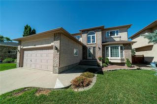 Photo 1: 143 Huntingdale Road in Winnipeg: Linden Woods Residential for sale (1M)  : MLS®# 202014436