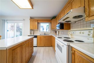 Photo 11: 143 Huntingdale Road in Winnipeg: Linden Woods Residential for sale (1M)  : MLS®# 202014436
