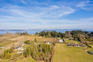 Photo 5: 6539 Welch Rd in Central Saanich: CS Martindale Land for sale : MLS®# 836410