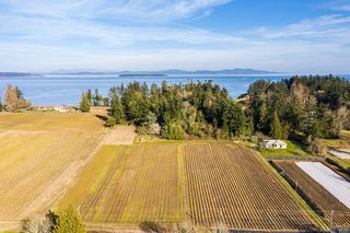 Photo 1: 6539 Welch Rd in Central Saanich: CS Martindale Land for sale : MLS®# 836410