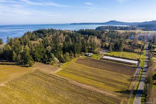 Photo 7: 6539 Welch Rd in Central Saanich: CS Martindale Land for sale : MLS®# 836410