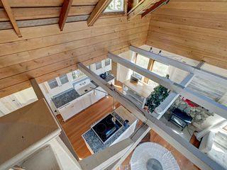 "Photo 9: 6129 SECHELT INLET Road in Sechelt: Sechelt District House for sale in ""SECHELT INLET OCEAN & MTN VIEWS"" (Sunshine Coast)  : MLS®# R2481200"