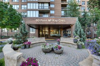 Main Photo: 408 80 Point McKay Crescent NW in Calgary: Point McKay Apartment for sale : MLS®# A1023415