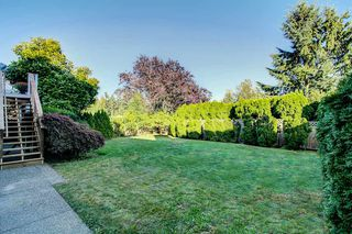 Photo 30: 2255 SICAMOUS Avenue in Coquitlam: Coquitlam East House for sale : MLS®# R2493616