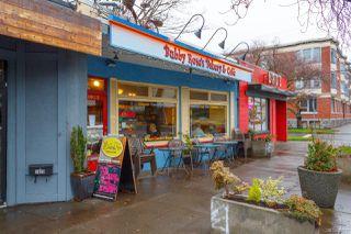 Photo 23: 304 1137 View St in : Vi Downtown Condo for sale (Victoria)  : MLS®# 854797
