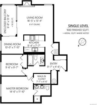 Photo 21: 304 1137 View St in : Vi Downtown Condo for sale (Victoria)  : MLS®# 854797