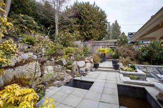 Photo 20: 3339 RADCLIFFE AVENUE in West Vancouver: West Bay House for sale : MLS®# R2477134