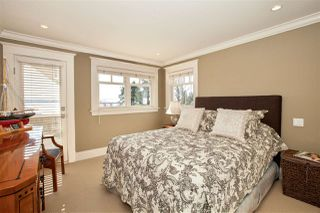 Photo 15: 3339 RADCLIFFE AVENUE in West Vancouver: West Bay House for sale : MLS®# R2477134