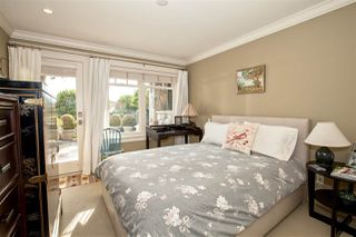 Photo 16: 3339 RADCLIFFE AVENUE in West Vancouver: West Bay House for sale : MLS®# R2477134