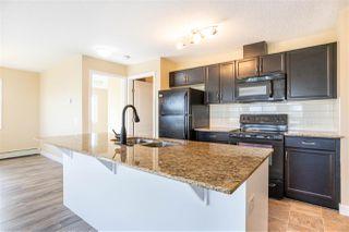 Photo 4: 105 12650 142 Avenue in Edmonton: Zone 27 Condo for sale : MLS®# E4214055