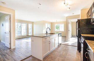 Photo 3: 105 12650 142 Avenue in Edmonton: Zone 27 Condo for sale : MLS®# E4214055