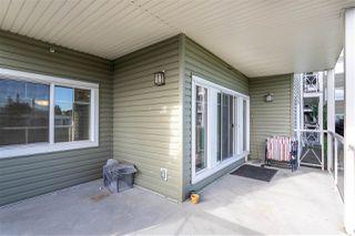 Photo 25: 105 12650 142 Avenue in Edmonton: Zone 27 Condo for sale : MLS®# E4214055