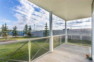 Photo 22: 105 12650 142 Avenue in Edmonton: Zone 27 Condo for sale : MLS®# E4214055