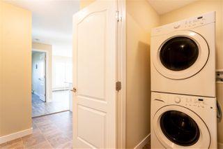Photo 21: 105 12650 142 Avenue in Edmonton: Zone 27 Condo for sale : MLS®# E4214055