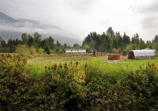 Main Photo: 8467 Bland Rd in : PA Alberni Valley Manufactured Home for sale (Port Alberni)  : MLS®# 856097