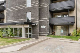 Photo 3: 123 17011 67 Avenue in Edmonton: Zone 20 Condo for sale : MLS®# E4217450