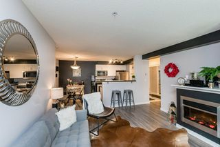 Photo 8: 123 17011 67 Avenue in Edmonton: Zone 20 Condo for sale : MLS®# E4217450