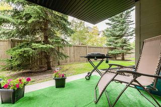 Photo 26: 123 17011 67 Avenue in Edmonton: Zone 20 Condo for sale : MLS®# E4217450
