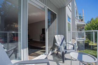 Photo 3: 508 2562 Departure Bay Rd in : Na Departure Bay Condo for sale (Nanaimo)  : MLS®# 858297
