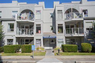Photo 23: 508 2562 Departure Bay Rd in : Na Departure Bay Condo for sale (Nanaimo)  : MLS®# 858297