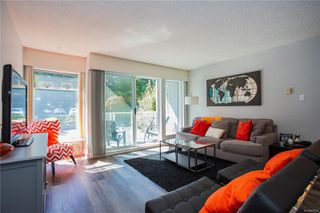 Photo 11: 508 2562 Departure Bay Rd in : Na Departure Bay Condo for sale (Nanaimo)  : MLS®# 858297