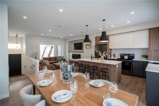 Photo 14: 26 Bartman Drive in St Adolphe: Tourond Creek Residential for sale (R07)  : MLS®# 202023153