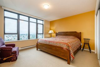 """Photo 14: 1804 615 HAMILTON Street in New Westminster: Uptown NW Condo for sale in """"Uptown"""" : MLS®# R2517600"""