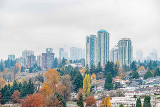 """Photo 25: 1804 615 HAMILTON Street in New Westminster: Uptown NW Condo for sale in """"Uptown"""" : MLS®# R2517600"""