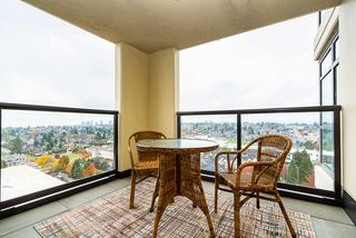 """Photo 21: 1804 615 HAMILTON Street in New Westminster: Uptown NW Condo for sale in """"Uptown"""" : MLS®# R2517600"""
