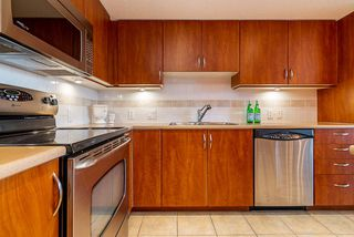 """Photo 9: 1804 615 HAMILTON Street in New Westminster: Uptown NW Condo for sale in """"Uptown"""" : MLS®# R2517600"""