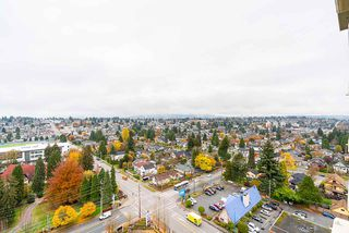 """Photo 24: 1804 615 HAMILTON Street in New Westminster: Uptown NW Condo for sale in """"Uptown"""" : MLS®# R2517600"""