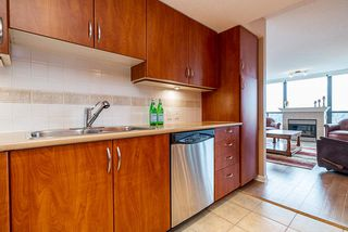 """Photo 11: 1804 615 HAMILTON Street in New Westminster: Uptown NW Condo for sale in """"Uptown"""" : MLS®# R2517600"""