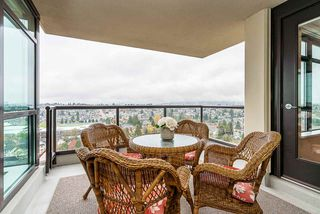 """Photo 22: 1804 615 HAMILTON Street in New Westminster: Uptown NW Condo for sale in """"Uptown"""" : MLS®# R2517600"""