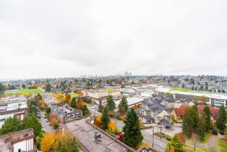 """Photo 26: 1804 615 HAMILTON Street in New Westminster: Uptown NW Condo for sale in """"Uptown"""" : MLS®# R2517600"""